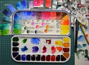 f5f957e38f494397a07a6d64117ab663--watercolor-tutorials-art-watercolor